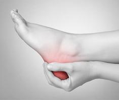 Foot or Leg Pain